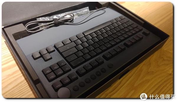 它的好与坏 我的第一把87键旗舰机械键盘ikbc Table E401