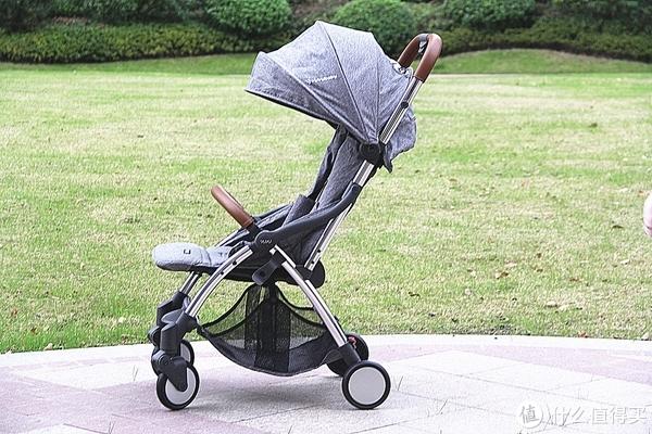这样的婴儿车谁不喜欢?