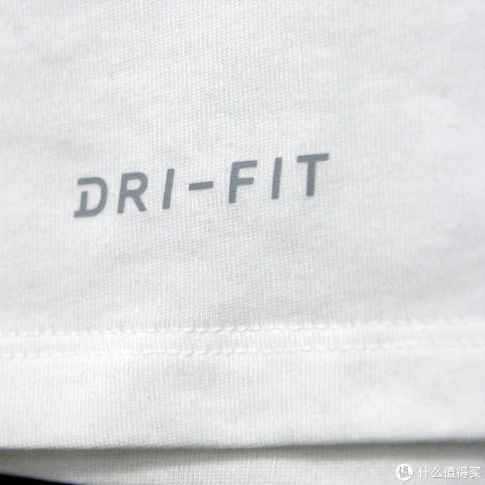 DRI-FIT技术