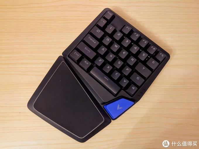 键盘+手托合体