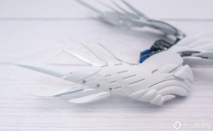 父子同心,其利断金 MG 飞翼EW版与RG 飞翼零式 高达模型晒单
