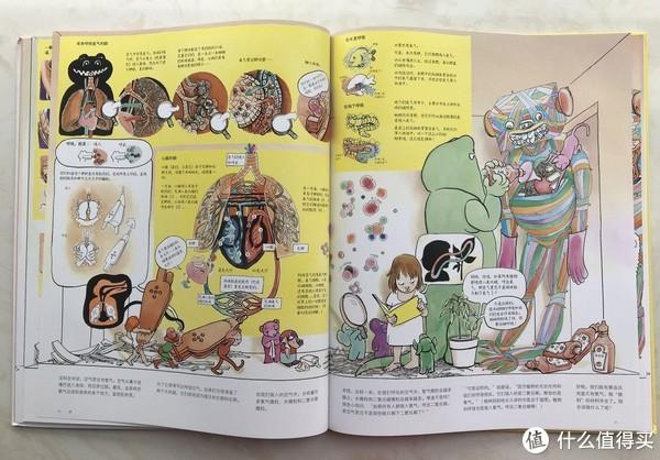 科学启蒙从娃娃抓起:25种科普绘本精选推荐
