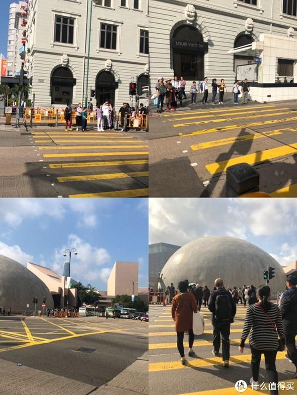 春节香港游记—不吐槽不痛快