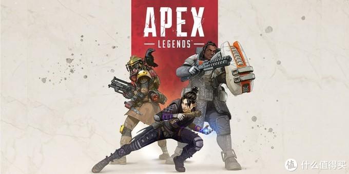 重返游戏:《APEX英雄》拯救EA股价 上线3天玩家超千万