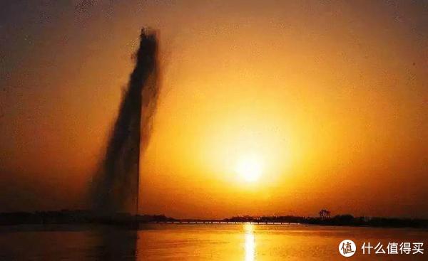 揭开中东神秘的面纱-沙特阿拉伯十大景