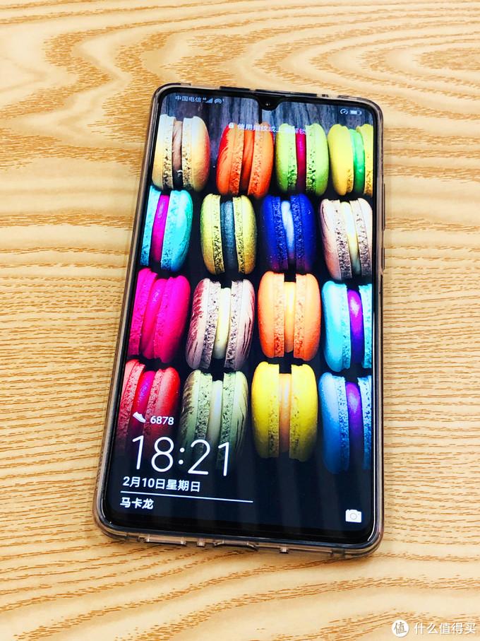 多年的苹果粉也换了华为手机:华为Mate 20 X入手使用体验