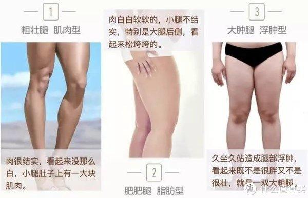 小腿—腿玩年的正确修炼方式