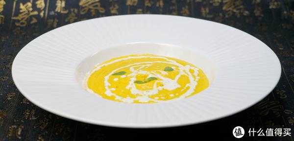 西餐厅点单率最高?教你做一道Restaurant级别的奶油南瓜汤,简单又好味