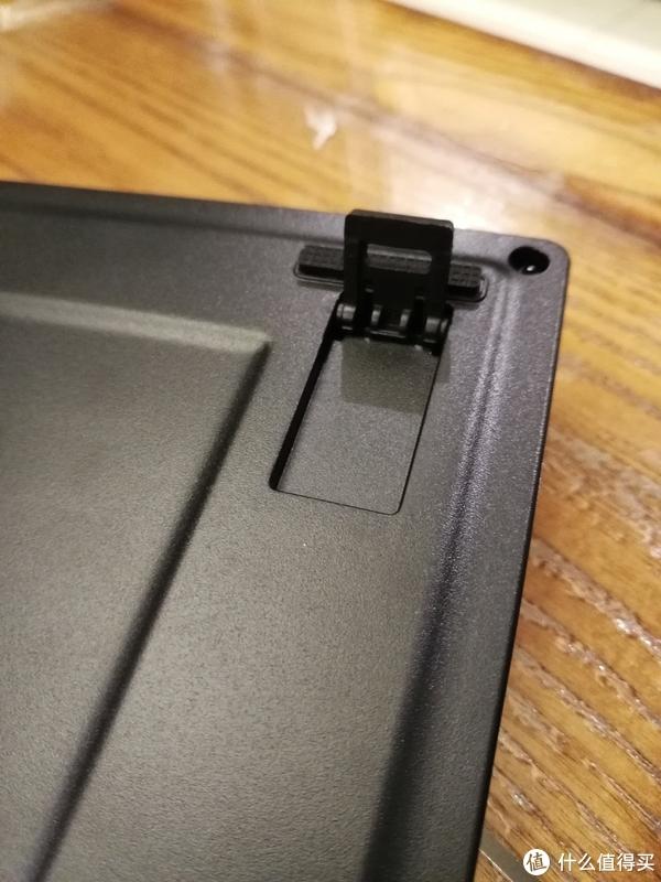 200元以内机械键盘首选 TESORO铁修罗克力博G7N-CHERRY轴测评