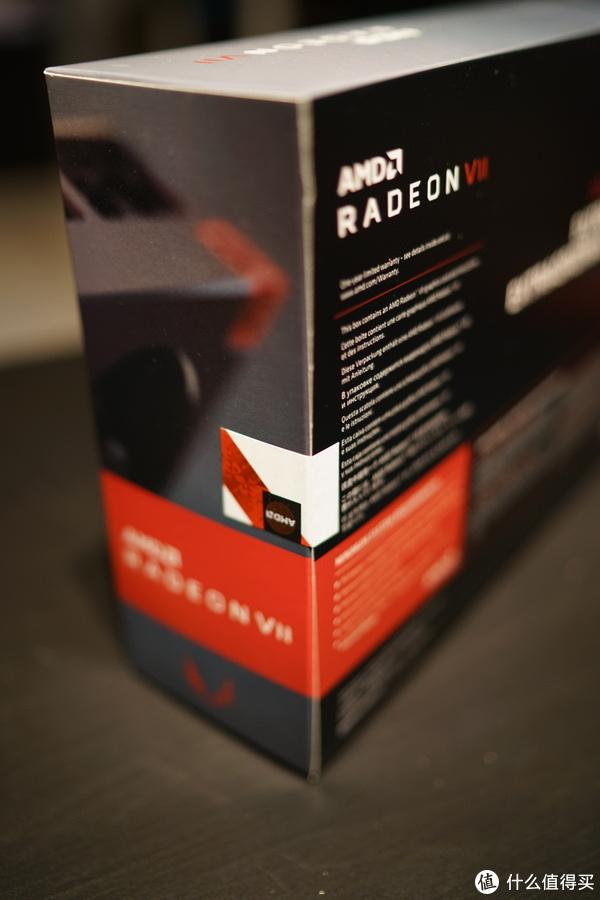 Radeon VII使用感想