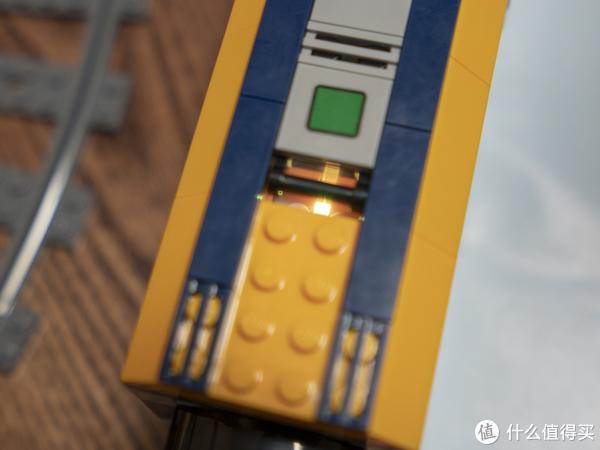 乐高60197客运火车套装晒单
