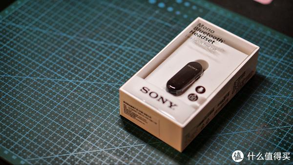 一款执念粉会入的TYPE-C快充单耳蓝牙耳机 索尼SONY MBH22