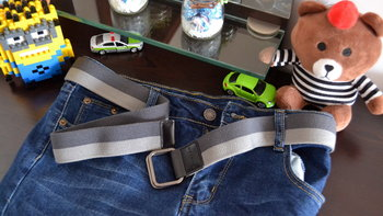 七面弹力织物运动腰带使用总结(弹力|穿戴)