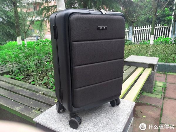 有气质、有品味的一款行李箱
