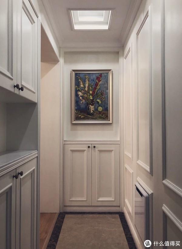 新古典风格的家