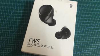 京造 TWS 无线蓝牙耳机使用总结(设计 按键 蓝牙 音质)