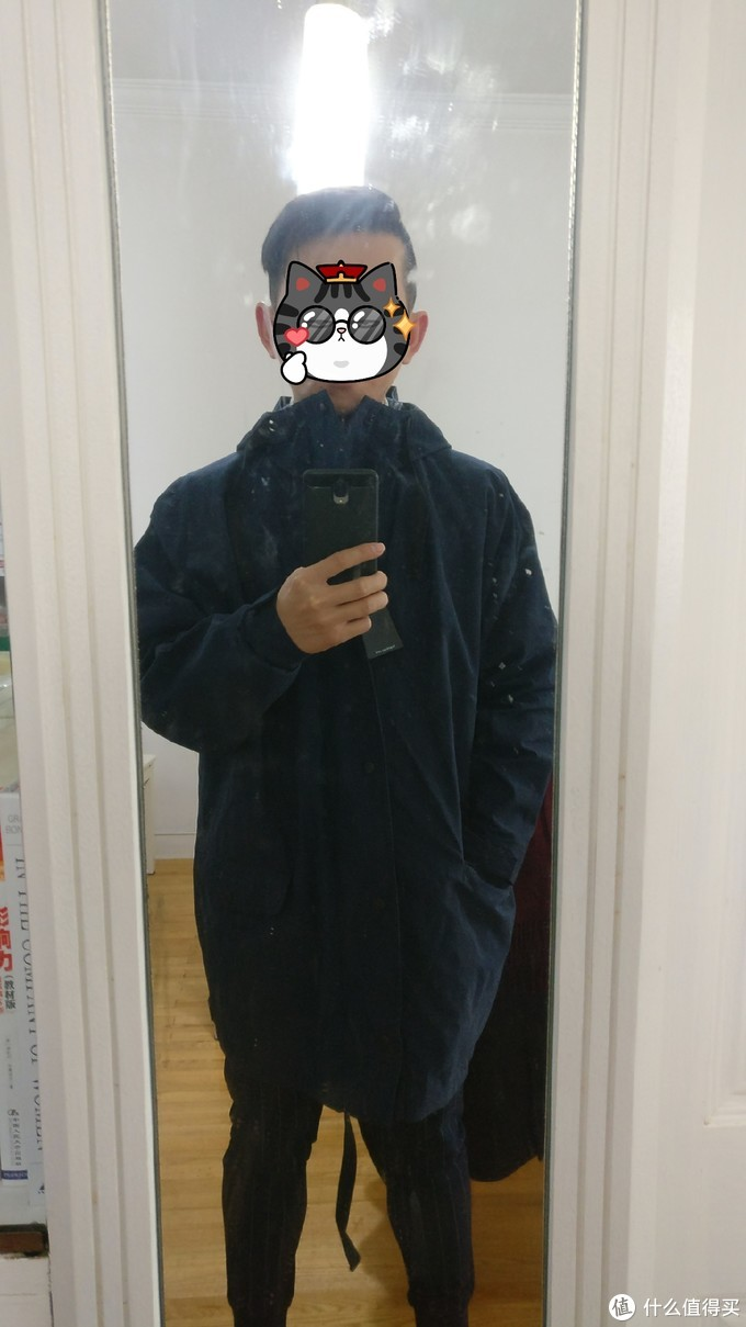 BOSS Olucion休闲防水夹克