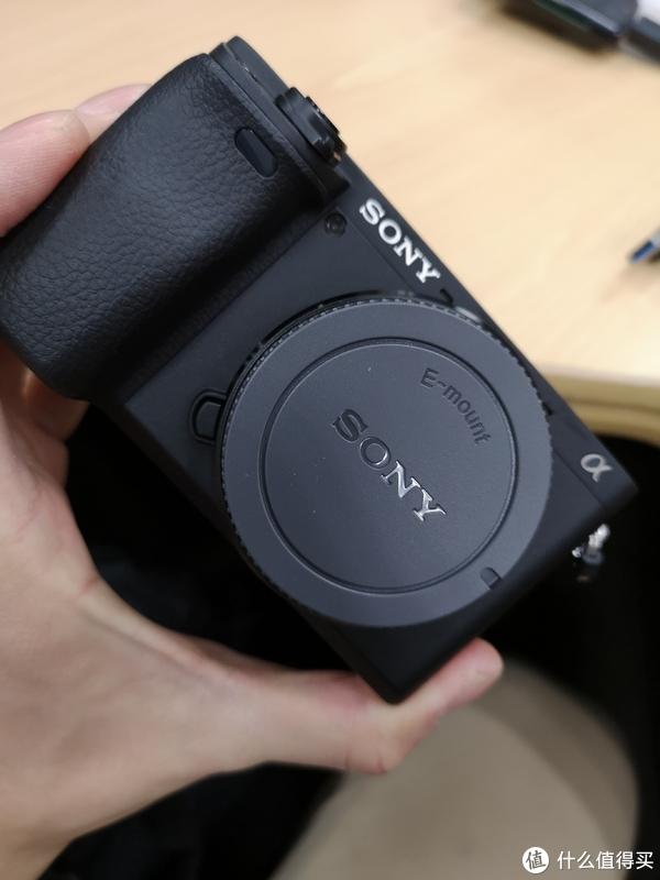 Sony A6400简单旅拍测评