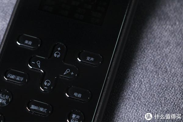 惠威ML1000直播声卡评测:能变声还有多种音效