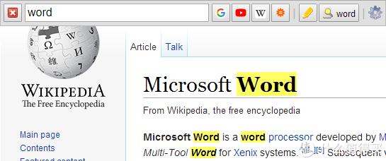 Chrome扩展推荐:比地址栏更高效,多个搜索引擎快速切换