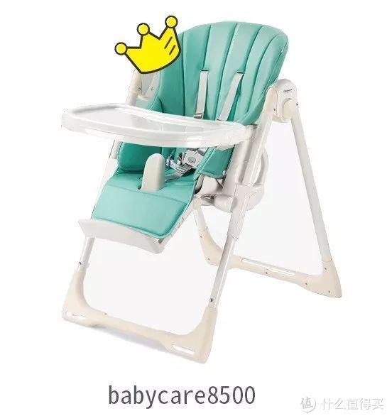 8款儿童餐椅测评:某宝月销3万那款,存在夹手风险,不推荐!