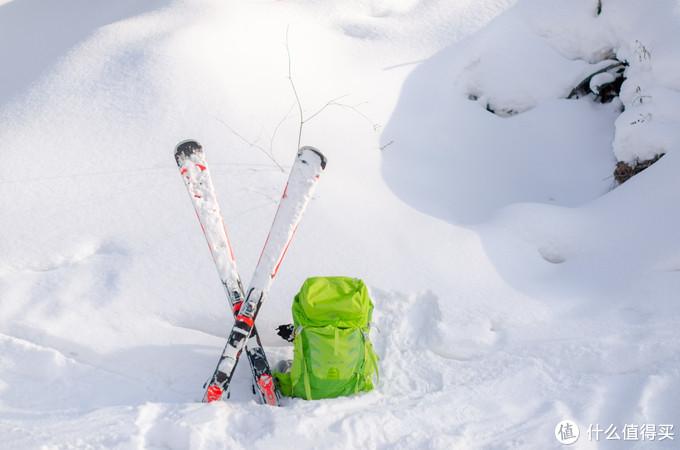 初识滑雪要买些什么?滑雪新人的装备清单