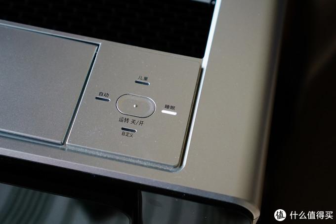 高端空气净化器——松下 F-VXR110C值得买吗?送上真实使用体验,再聊聊大家关心的净化器问题