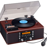 Teac LP-R560K一体机使用总结(功能|配置|功率)