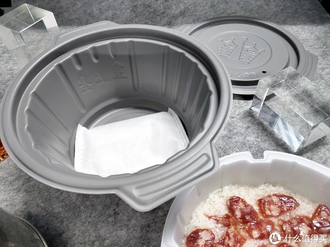 春运路上吃一碗热腾腾的煲仔饭如何?!再加一杯土豆泥可好?