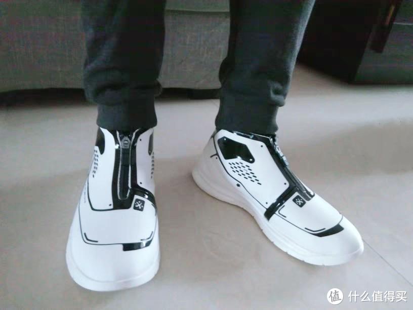 必迈Pace wintre多功能跑步鞋!!