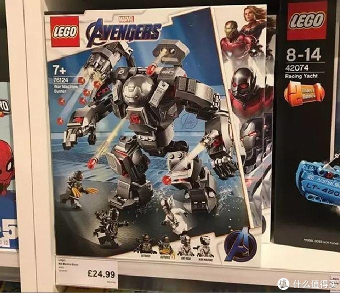 2019 LEGO番外篇 每个男人的梦想