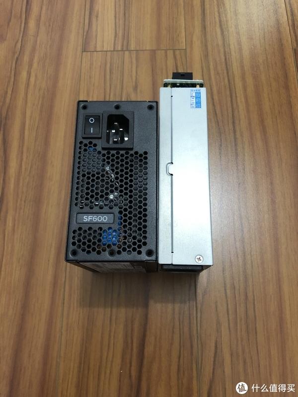 海盗船SF600白金版电源开箱上机心得总结