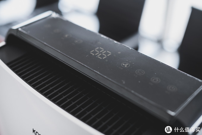 一款與北方群眾絕大多數情況下無緣的產品-考拉工廠店 可調濕度家用多功能高效除濕機測評