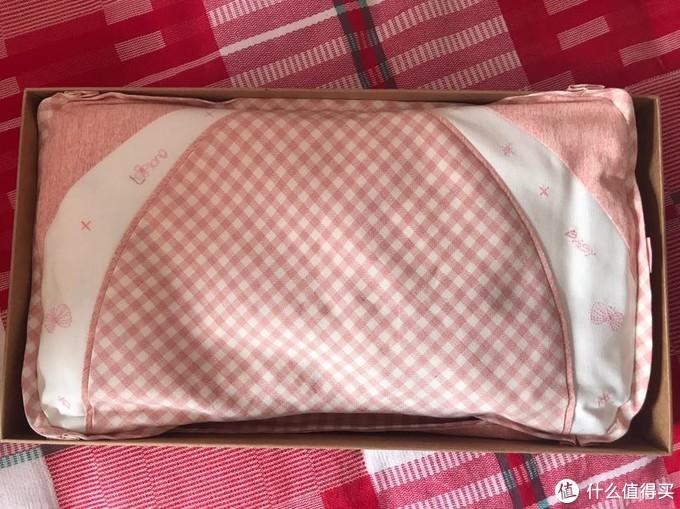 宝宝的枕头:良良听梦婴儿枕头