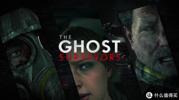 """重返游戏:《生化危机2》重制版""""幽灵生还者""""已更新"""