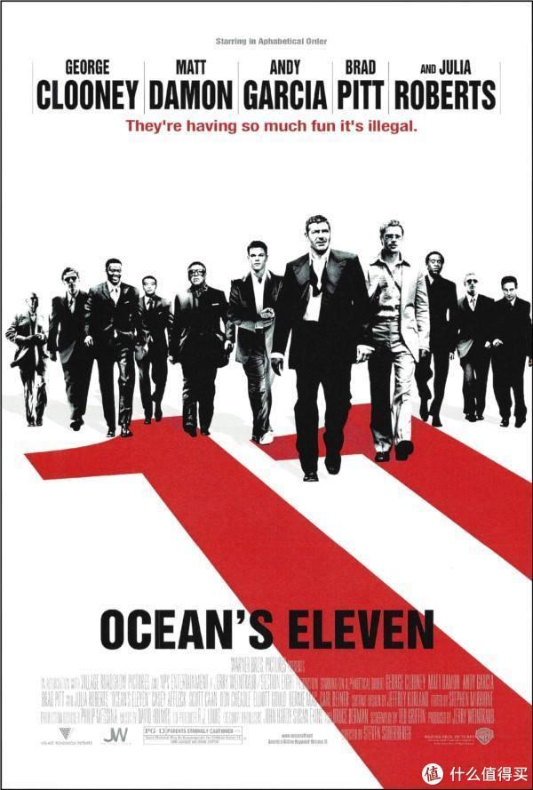 瞒天过海,移花接木—分享一下我心中十五部顶级的高智商犯罪电影