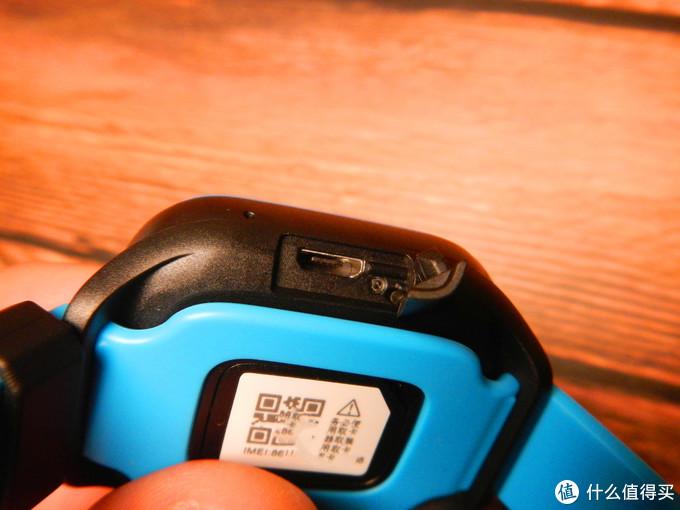 儿童智能手表之荣耀小K2开箱