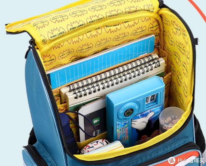 到底怎样的书包更适合低年级学生