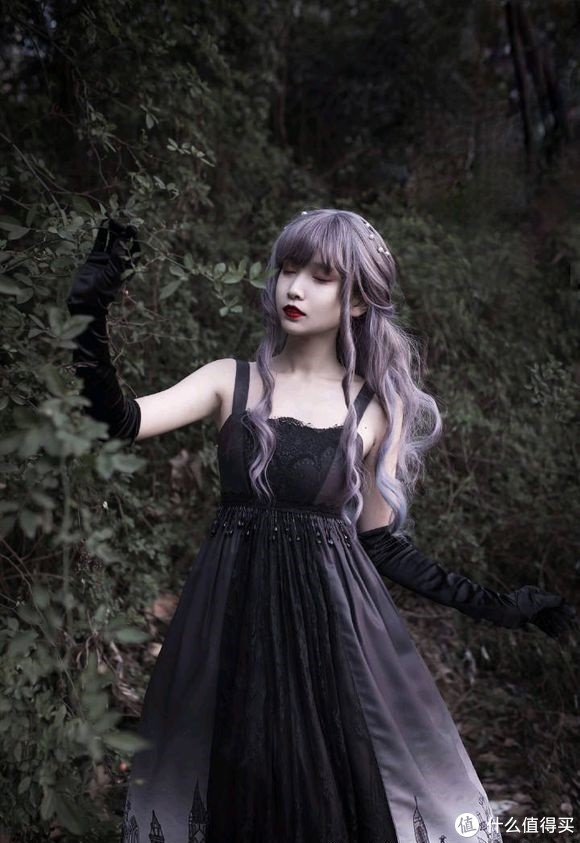 少女都有的小裙子梦,日渐兴起的国牌Lolita推荐