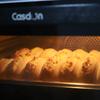 风炉+蒸箱+发酵箱三位一体,拥有一台顶配台式蒸烤箱是怎样的一种体验?