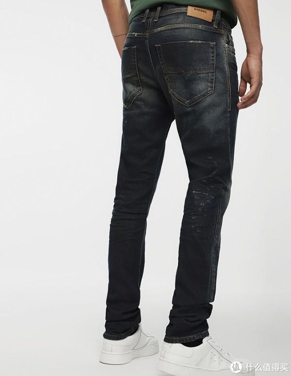买裤子必看/收藏,DIESEL(迪赛)牛仔裤型精选榜