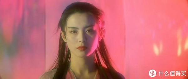 王祖贤怎样都美啊