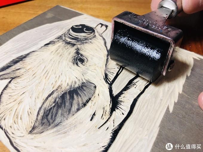 艺术与生活趣味的结合—木刻版画教程(印制篇)(完)