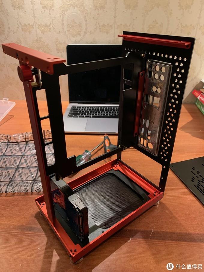 一台纪念青春的ITX装机——6.9L机箱 4K 静音