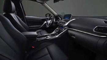 三菱Eclipse Cross汽车使用总结(车身|功能)
