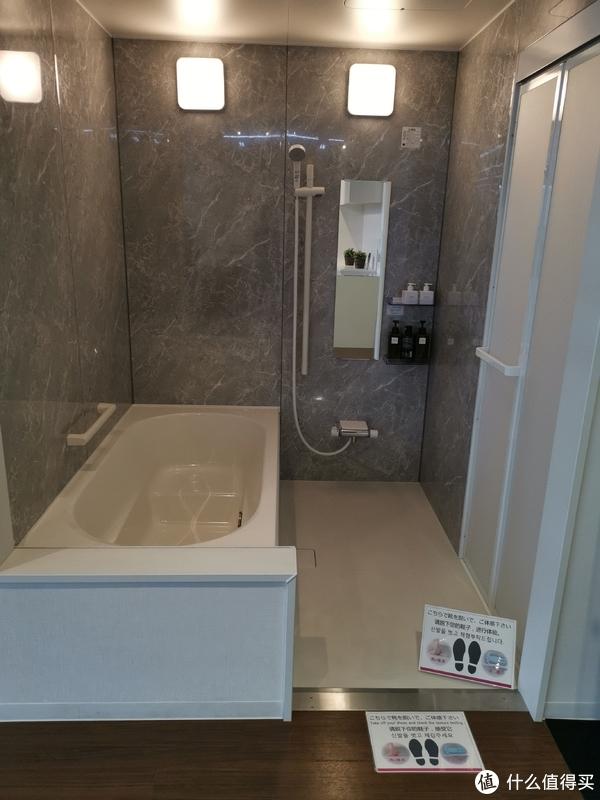 橱柜,水槽,整体浴室,三分离,水波炉—日本松下骊住家居探店及感慨