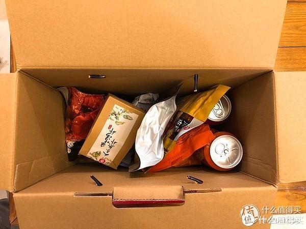【测评】撩咋咧!西安美食大礼包开箱测评,品尝别样的三秦味道