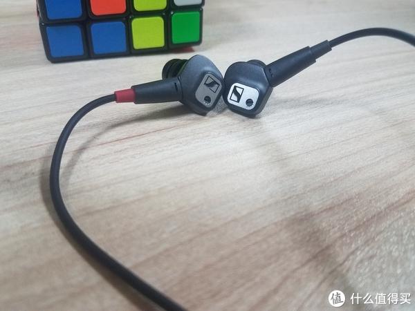 万元以下听个响??森海塞尔IE80S 高保真耳机使用体验