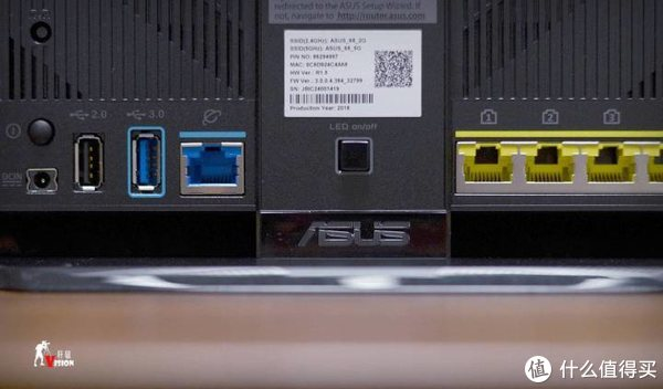 网红pk传统,总有一款适合你:华硕RT-AC86U、荣耀Pro2对比总结与分享