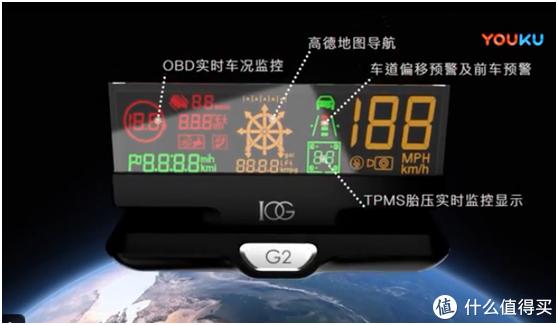 工业风亦美丽 功能强亦实用——欧果 G2-ADAS驾驶辅助升级版使用评测报告